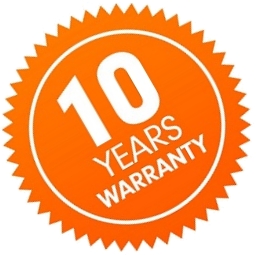 artificial grass warranty
