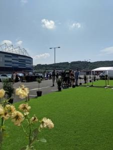 artificial grass corporate