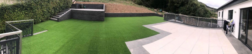 Gallery Gorilla Grass Installation Of Artificial Grass